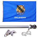 Oklahoma State Flags & Banners