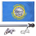South Dakota State Flags & Banners