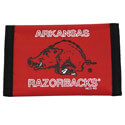 Arkansas Razorbacks Running Hog Wallet, LKS410911R
