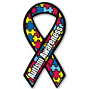 Autism Awareness Magnet, MAGAAA
