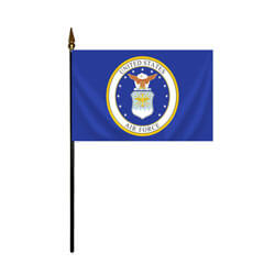 Air Force Miniature Flag, MAIRF46