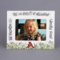 Arkansas Razorbacks Picture Frame, ML53012