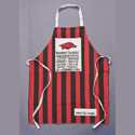 Arkansas Razorbacks Game Day Apron, ML53048