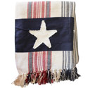 Star Spangled Throw Blanket, PARK42022