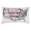 Land That I Love Pillow, PARK75035P