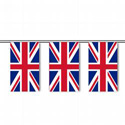 United Kingdom String Pennants