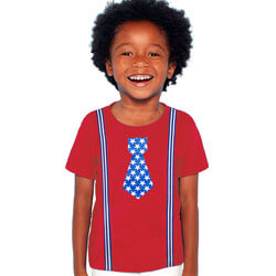 4th of July Boys Shirt, FBPP0000013480