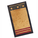 Stars and Stripes Mini Notepad, RRT872