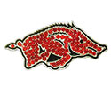 Arkansas Razorbacks Hog Brooch, RSCRBP