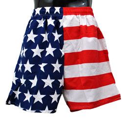 All American Swim Trunks, RUFF110946