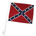 Confederate Car Flag, RUFF838284