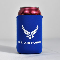 Air Force Can Cooler, RUFFAIRF