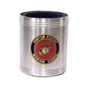 Insulated Marine Corps Can Holder, RUFFMARCH