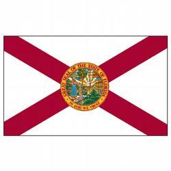 Florida Flag, SFL35P