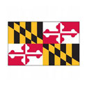 Maryland Flag, SMD35P