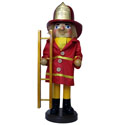 Fire Chief Nutcracker, SWI70197