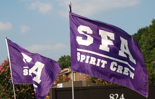 SFA Sprit Flags