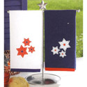 Starburst Guest Towels Set of 2, TAG200723