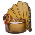Turkey Tealight Holder, TAG751090