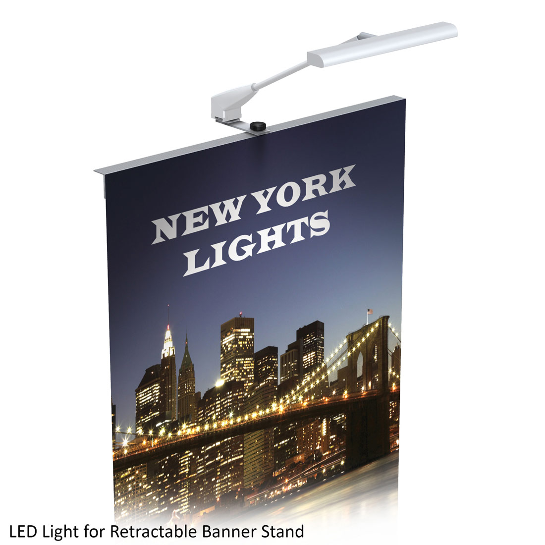 Led Light For Banner Stands Fbpp0000013648