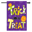 Tricks and Treats House Banner, TOL1010459H