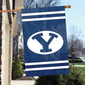 Brigham Young Cougars Banner, TPAAFBYU4428