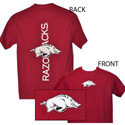 Doubleside Arkansas T-Shirt