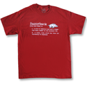 Arkansas Definition T-Shirt
