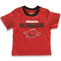 Razorback Infant Sideline T-Shirt