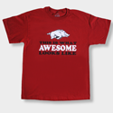 Arkansas Awesome T-Shirt