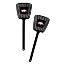 Arkansas Razorbacks Fly Swatter - Set of 2, TSA0172632