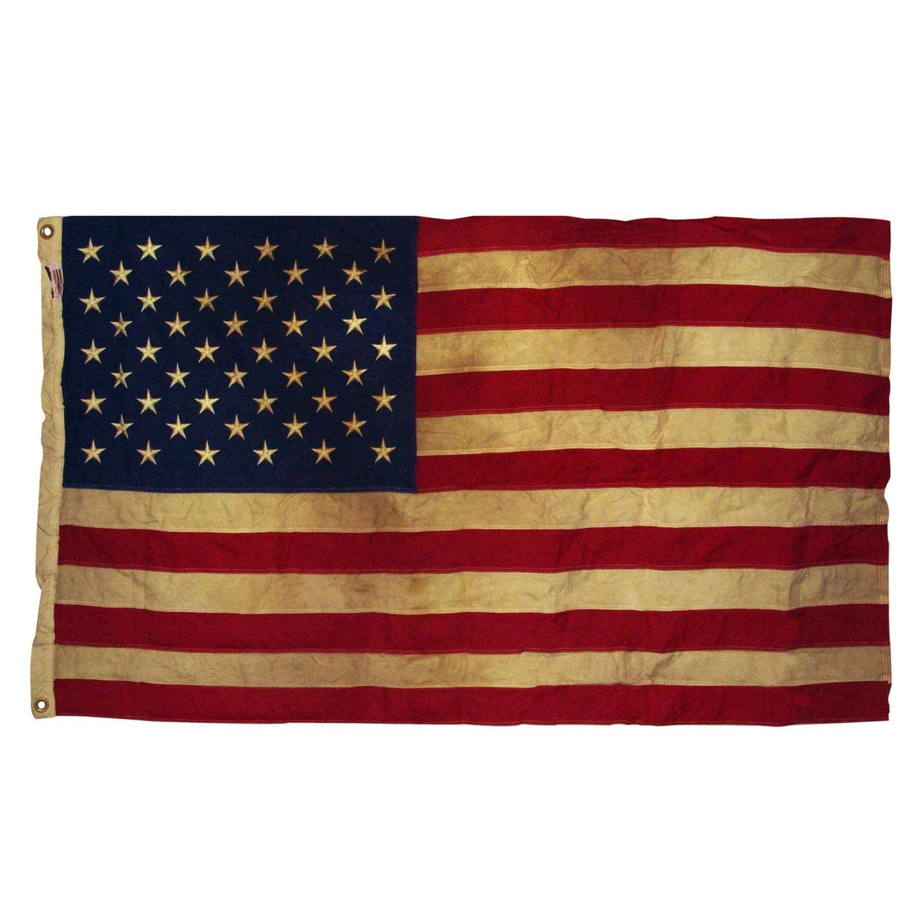 Heritage Series 50 Star American Flags
