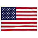 U.S. Flag (No Mounting)