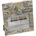 U.S. Air Force Uniformed Picture Frame, USAABU08