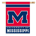 Mississippi College & University Flags & Banners