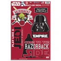 Razorback Star Wars Decals, WINC15687215