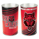 Arkansas State University Wastebasket, WINC2583810