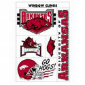 Razorback Decal Set