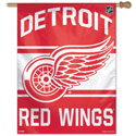 Detroit Red Wings Banner, WINC67179731