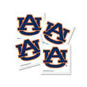 Auburn Tigers Temporary Tattoos, WINC70379017