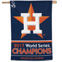Houston Astros 2017 World Series Champions House Banner, WINC78292110H