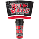 Arkansas State Travel Mug, WINC84140012