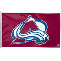 Colorado Avalanche Flag, WINC86588511