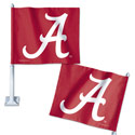 University of Alabama Car Flag, WINC89499091