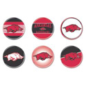 University of Arkansas Buttons, WINC90373010