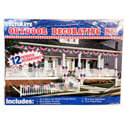 Ultimate Outdoor Decorating Kit, A243505