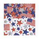 Patriotic Mega Value Pack Confetti, A369170
