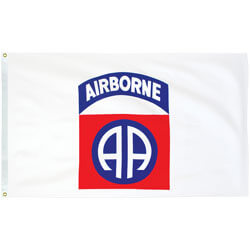 82nd Airborne Flag, A82ND35