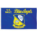 Blue Angels Flag, ABLUEA35