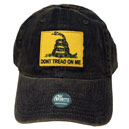 Dont Tread On Me Old Favorite Cap, AHAT273146